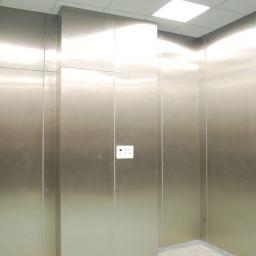 Stainless Steel Panels En Wibo Bt